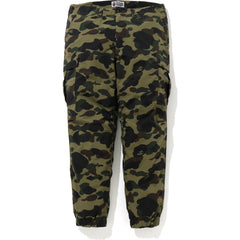 1ST CAMO NYLON 6POCKET JOGGER PANTS MENS