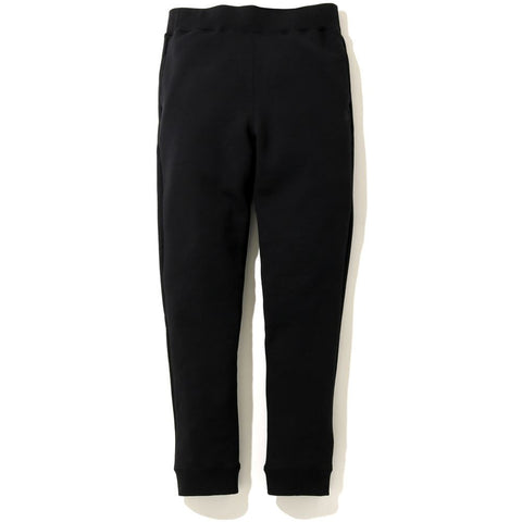 APE HEAD ONE POINT SLIM SWEAT PANTS MENS