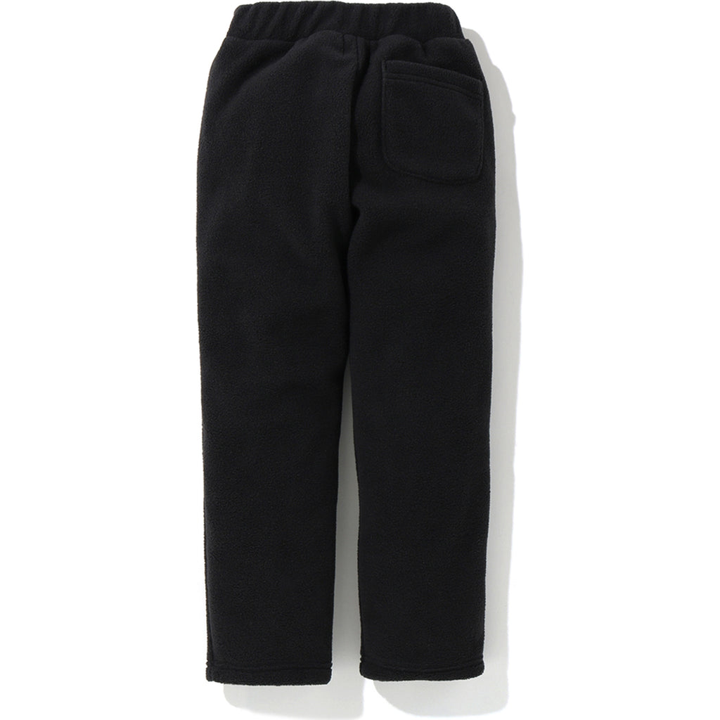 FLEECE ONE POINT PANTS KIDS
