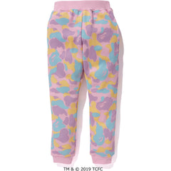 BAPE X CARE BEARS SWEAT PANTS KIDS