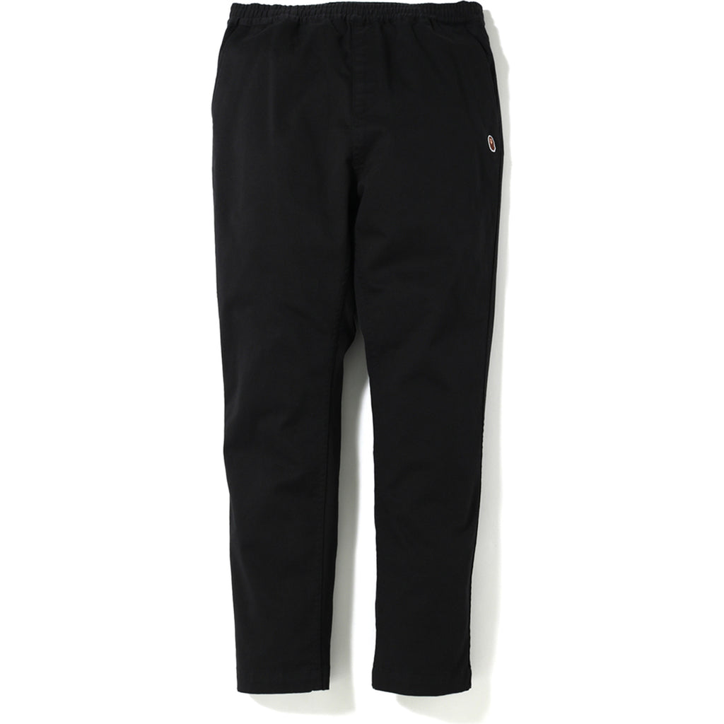 WIDE TAPERED PANTS MENS