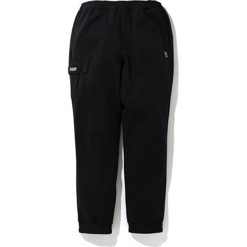 DOUBLE KNIT SIDE POCKET PANTS MENS