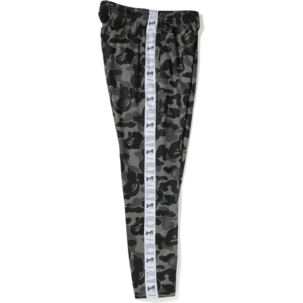 ABC BAPE STA TAPE JERSEY PANTS MENS