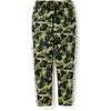 ABC BAPE STA TAPE JERSEY PANTS LADIES