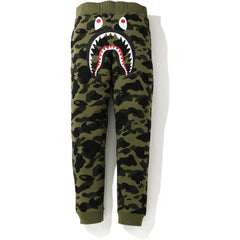 1ST CAMO SHARK SLIM SWEAT PANTS MENS