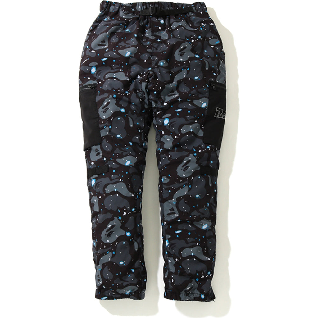 SPACE CAMO MILITARY PANTS MENS
