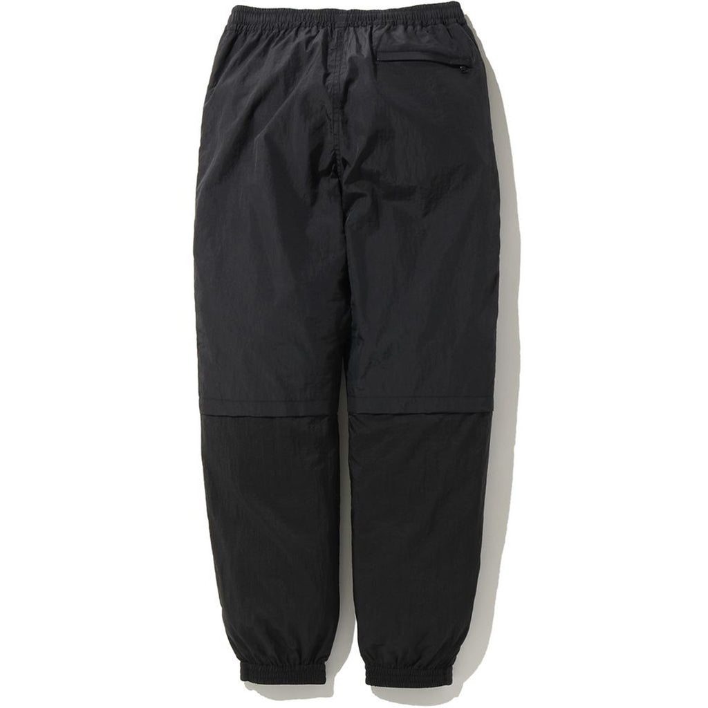 APE HEAD ONE POINT TRACK PANTS LADIES