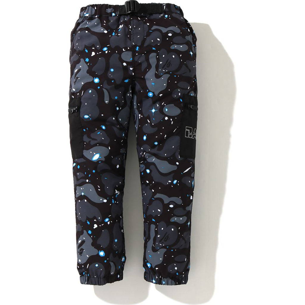 SPACE CAMO MILITARY PANTS KIDS