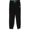 BAPE STA LOGO TRACK PANTS LADIES