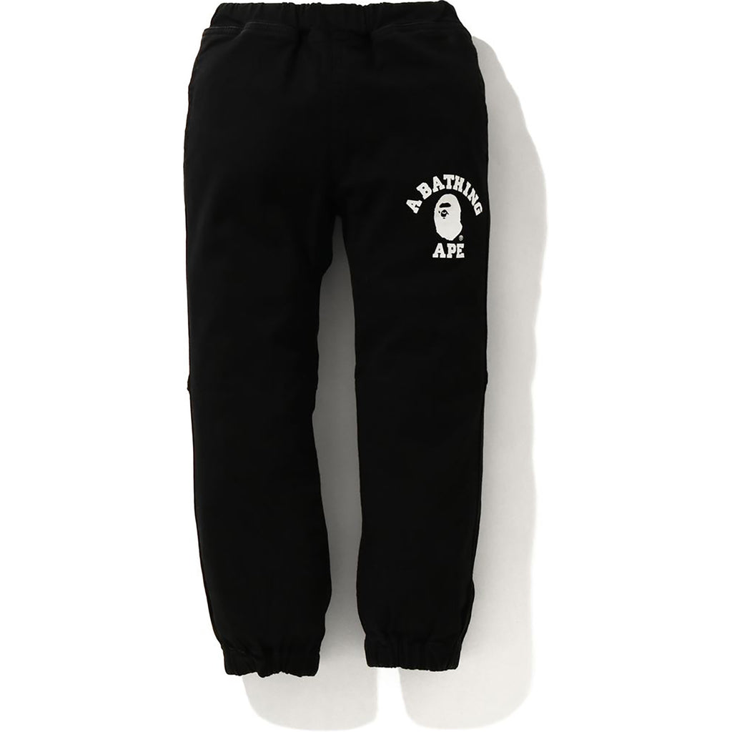 COLLEGE JOGGER PANTS KIDS