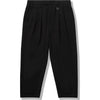 BAPE BLACK TAILORED PANTS MENS