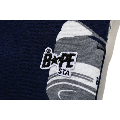 RANDOM BAPE STA SWEAT PANTS MENS