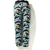 NEW MULTI CAMO SWEAT PANTS MENS