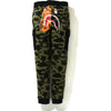 1ST CAMO TIGER SHARK SLIM SWEAT CARGO PANTS MENS