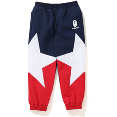 STA COLOR BLOCK PANTS KIDS