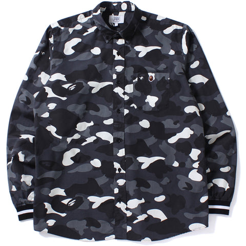 CITY CAMO BD SHIRT