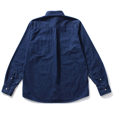 DENIM BD SHIRT