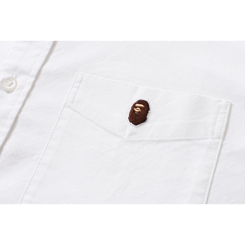 OXFORD BD SHIRT L/S MENS
