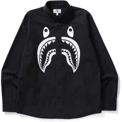 SHARK BD SHIRT MENS