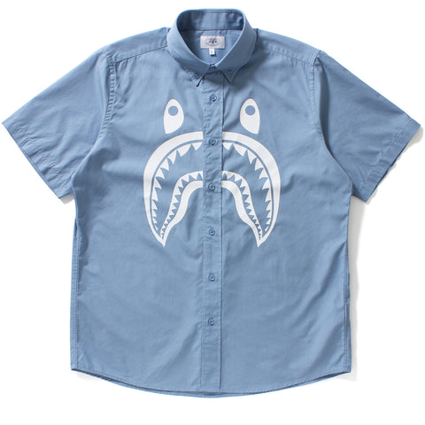 SHARK BD S/S SHIRT MENS