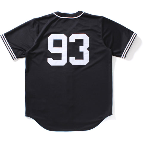 MAJESTIC BASEBALL SHIRT M
