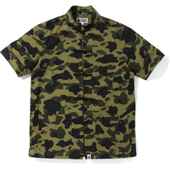 1ST CAMO CHINA S/S SHIRT MENS