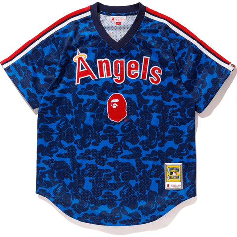 LOS ANGELES ANGELS JERSEY MEN
