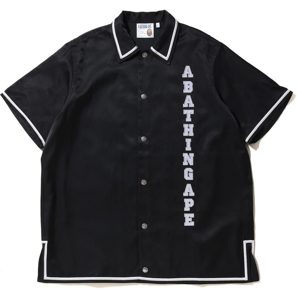 RELAXED CLASSIC DISCO S/S SHIRT MENS