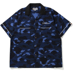 COLOR CAMO STA S/S SHIRT MENS