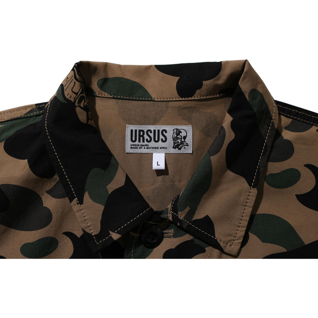 URSUS MILITARY SHIRT MENS