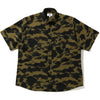 1ST CAMO RELAXED S/S SHIRT MENS