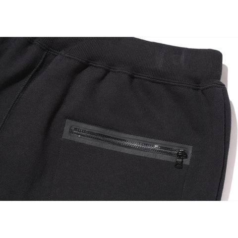 WATER REPELLENT SWEAT SHORTS