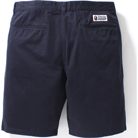 CHINO SHORTS MENS
