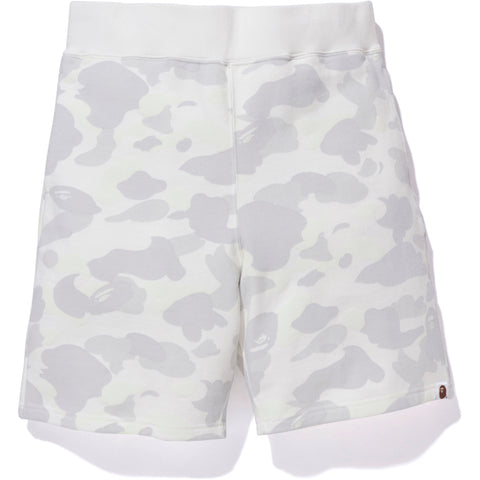 CITY CAMO SWEAT SHORTS MENS