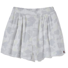CITY CAMO CULOTTE SHORTS LADIES
