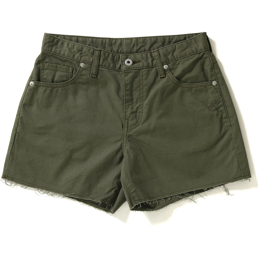 APE HEAD COLOR SHORTS LADIES  4debb32dd5