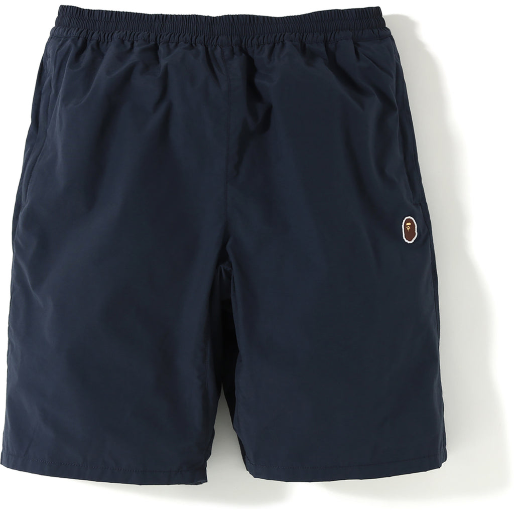 APE HEAD TRACK SHORTS MENS
