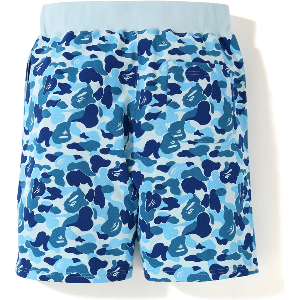 ABC ONE POINT SWEAT SHORTS MENS