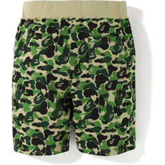 d46fa94733 NEW Sold Out ABC ONE POINT SWEAT SHORTS MENS