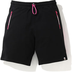 INTERLOCK SWEAT SHORT MENS