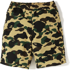 1ST CAMO BEACH PANTS MENS