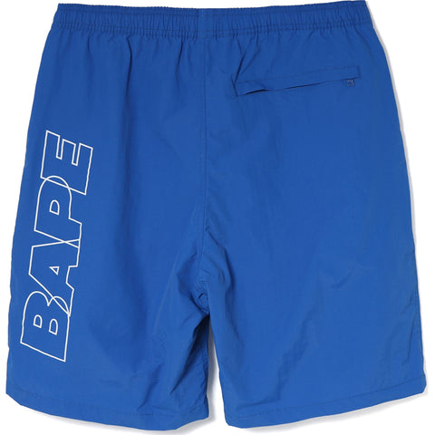 BEACH PANTS MENS