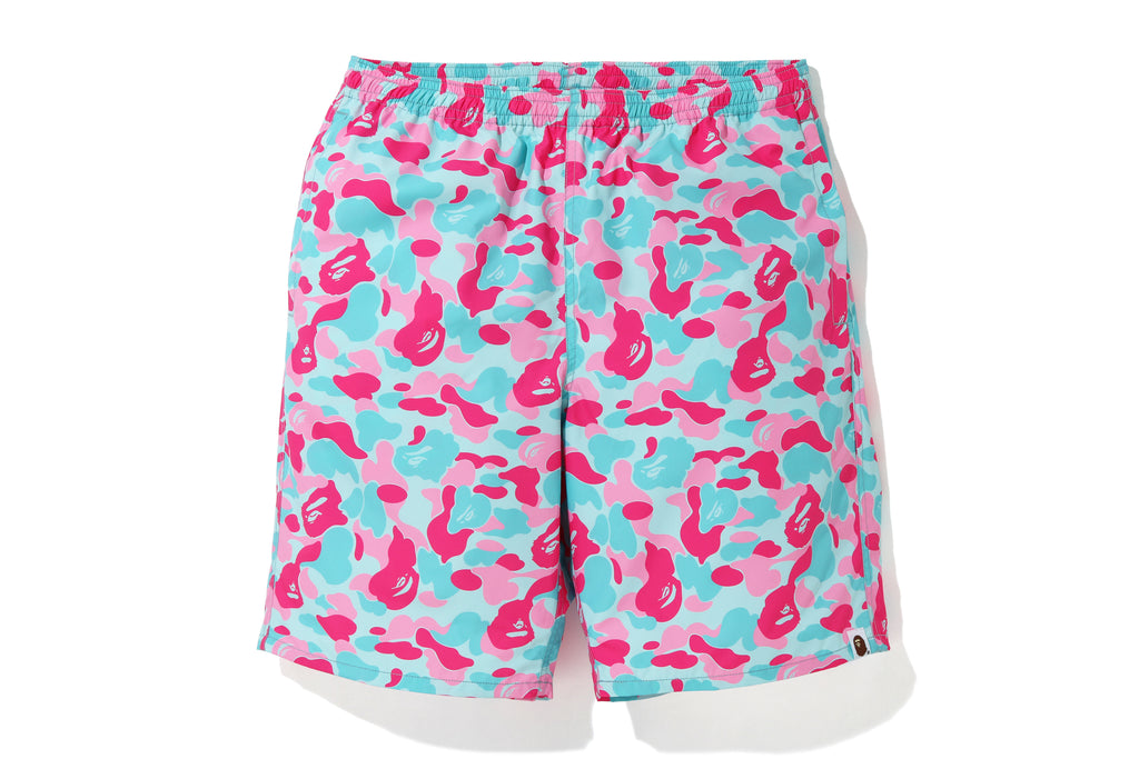BAPE STORE MIAMI BEACH SHORTS MENS