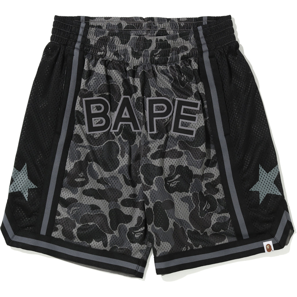 ABC BASKETBALL SHORTS MENS