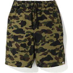 1ST CAMO SHORTS MENS