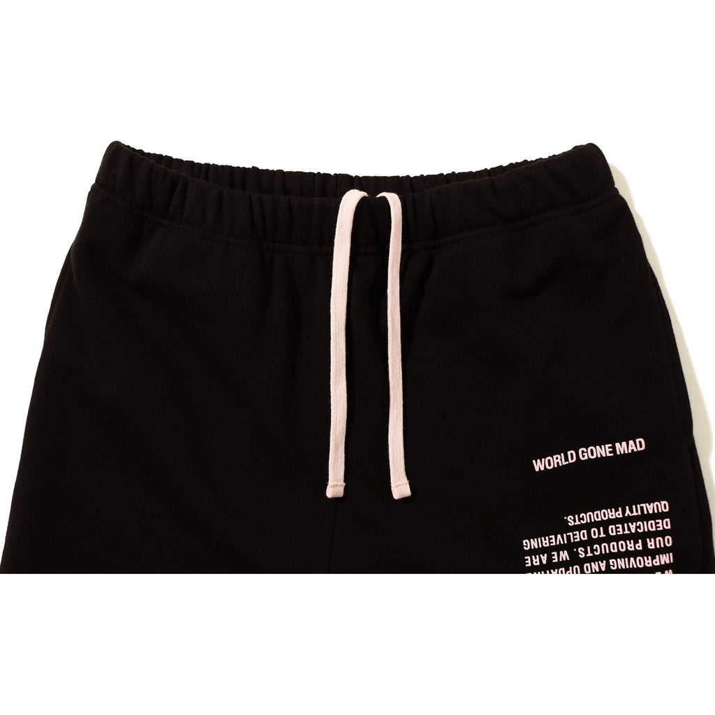 RELAX SWEAT SHORTS LADIES