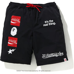 COCA COLA SHORTS MENS