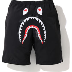 SHARK BEACH SHORTS MENS