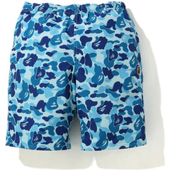 ABC CAMO BEACH SHORTS MENS