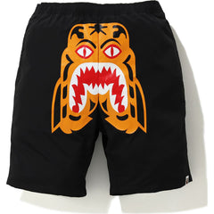 TIGER BEACH SHORTS MENS